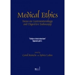 MEDICAL ETHICS-Focus on Gastroenterology and Digestive Endoscopy (Soft cover)